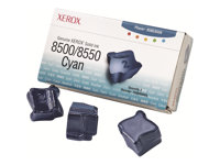 XEROX Tinta s�lida Cian (Pack 3) (3.000 p�ginas)108R00669