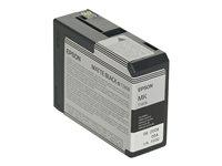 T580 ink matte black 80ml pro Stylus Pro 3800 / 3880 blistr