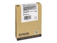 Epson Cartouches Jet d'encre d'origine C13T605900