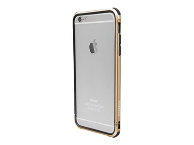 X-Doria Defense Gear -Coque de protection pour iPhone 6 Plus - or