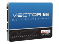 """OCZ Vector 150 Solid state drive 480 GB intern 2.5"""" (in 3.5"""" carrier)"""