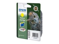 Epson Cartouches Jet d'encre d'origine C13T07944010