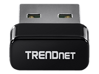 TRENDnet TBW-108UB Netværksadapter USB