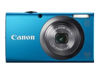 Canon PowerShot A2300