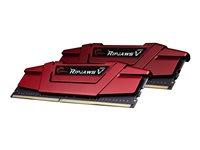 G.Skill Ripjaws V - DDR4 F4-3000C15D-16GVRB