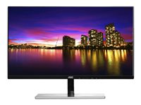 "AOC 79 series I2379VHE - LED monitor - 23"" (23"" viewable)"