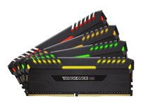 Corsair Vengeance RGB DDR4 32GB(4x8) 3000Mhz DIMM