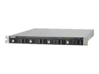 QNAP TS-431U Turbo NAS - serveur NAS - 8 To