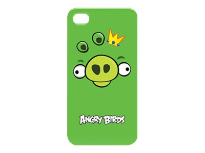 Gear4 Angry Birds Pig King