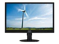 Philips Moniteurs LCD 220S4LYCB/00