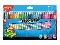 Maped Color'Peps Jungle - marqueur