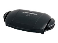 George Foreman GRP0004B The Next Grilleration
