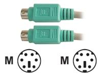 MCAD C�bles et connectiques/Liaison clavier / souris 120690