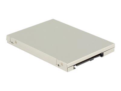 DeLOCK - Adaptér rozhraní - M.2 - M.2 Card - SATA Express