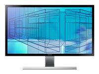 "Samsung U28D590DS LED-skærm 28"" 3840 x 2160 4K UHD (2160p) TN"