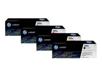 HP Cartouches Laser CE411AC