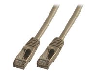 MCL Samar Cables et cordons réseaux FCC6ABM-1M