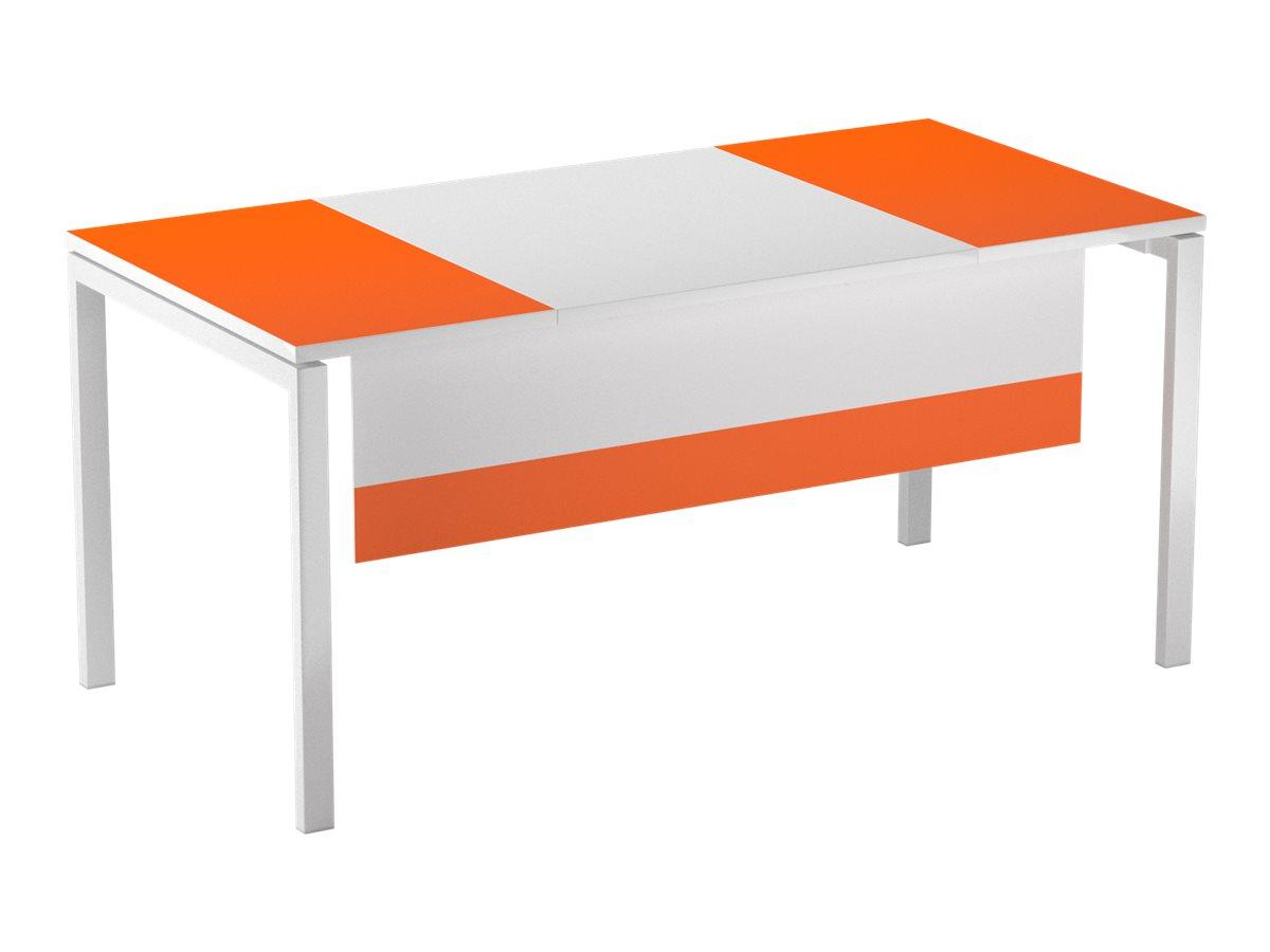 Paperflow panneau de fond pour table