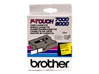 Brother Rubans d'origine TX651