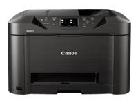 Canon Imprimante Multifonctions Jet d'encre 9627B009