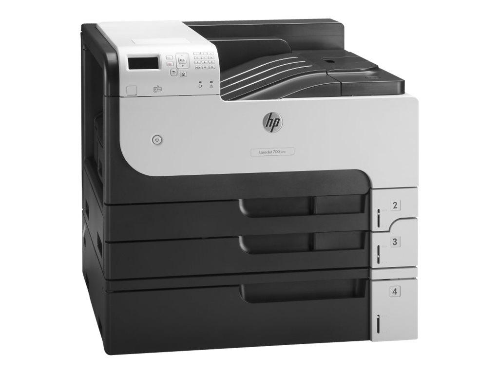 hp laserjet enterprise 700 printer m712xh imprimante. Black Bedroom Furniture Sets. Home Design Ideas