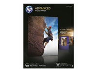 HP  Advanced Glossy Photo PaperQ8696A