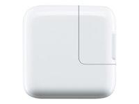 Apple 12W USB Power Adapter Strømforsyningsadapter 12 Watt