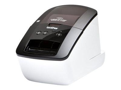 Impresora de etiquetas Brother QL 710W
