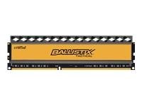 Ballistix Tactical - DDR3 - 8 Go - DIMM 240 broches