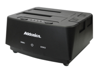 Addonics Mini HDD Duplicator Station HDMU3