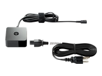 HP - Power adapter - AC 115/230 V - 45 Watt - United States - Smart Buy - for Chromebook 13 G1; Elite x2 1012 G1; Spectre Pro 13 G1