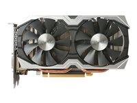ZOTAC, ZOTAC GeForce GTX 1060 6GB AMP! Edition