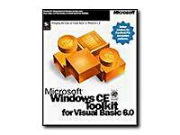 Microsoft Windows CE Toolkit for Visual Basic