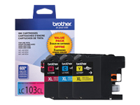 Brother LC1033PKS