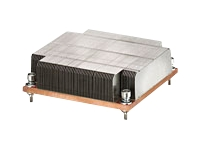 Intel Thermal Solution STS100P Processor-heatsink (LGA1366 Socket)