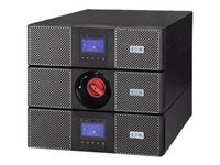 Eaton 9PX 22Ki or 11Ki Redundant RT15U Netpack