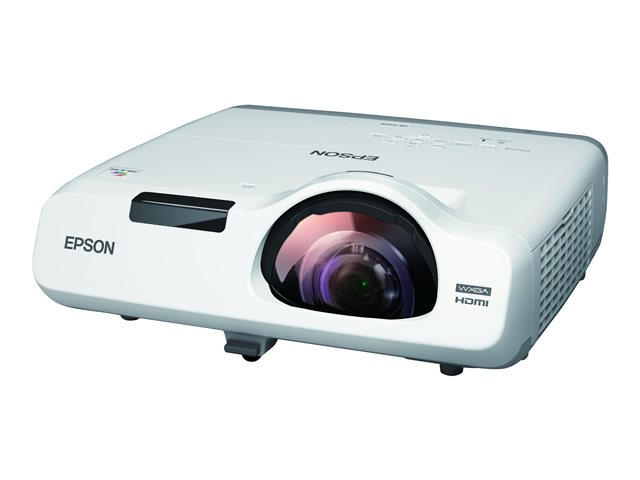 Epson EB 525W