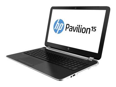 HP Pavilion 15-n008ss