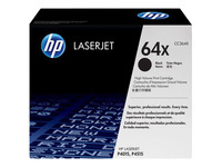 HP Cartouches Laser CC364X