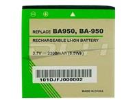 DLH Energy Batteries compatibles YS-PA1789
