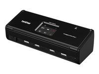 BROTHER SCA ADS-1000W 600DPi 16/32iPM/USB/OFiCiO/DUPLEX/WiFi