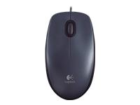 Logitech M90 - souris - USB