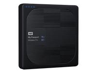 WD My Passport Wireless Pro WDBP2P0020BBK