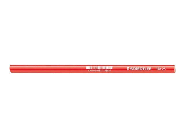 STAEDTLER - crayon de charpentier