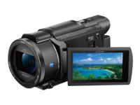 Sony Cam�scope DV FDRAX53B.CEE