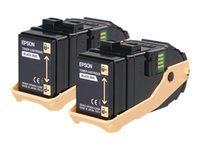Epson Cartouches Laser d'origine C13S050609