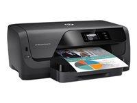 HP Officejet Pro 8210 Printer farve Duplex blækprinter A4