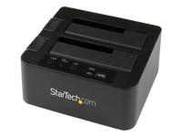StarTech.com Produits StarTech.com SDOCK2U33RE
