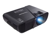 ViewSonic LightStream PJD5255 - DLP projector - 3D