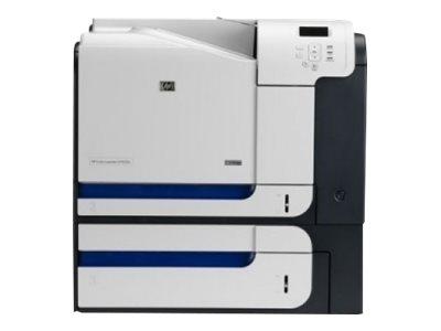 HP Color LaserJet CP3525X - imprimante - couleur - laser